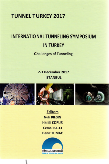 Tunnel Turkey 2017
